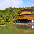 Golden Pavilion — Stockfoto