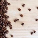 Fresh coffee beans — Stock Photo #11542196
