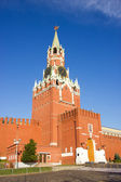 View of Moscow Kremlin — Stock Photo
