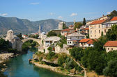 View of Mostar — Stock Photo