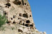 Ihlara 谷在土耳其 — 图库照片