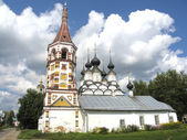 Suzdal, Russia — Stock Photo