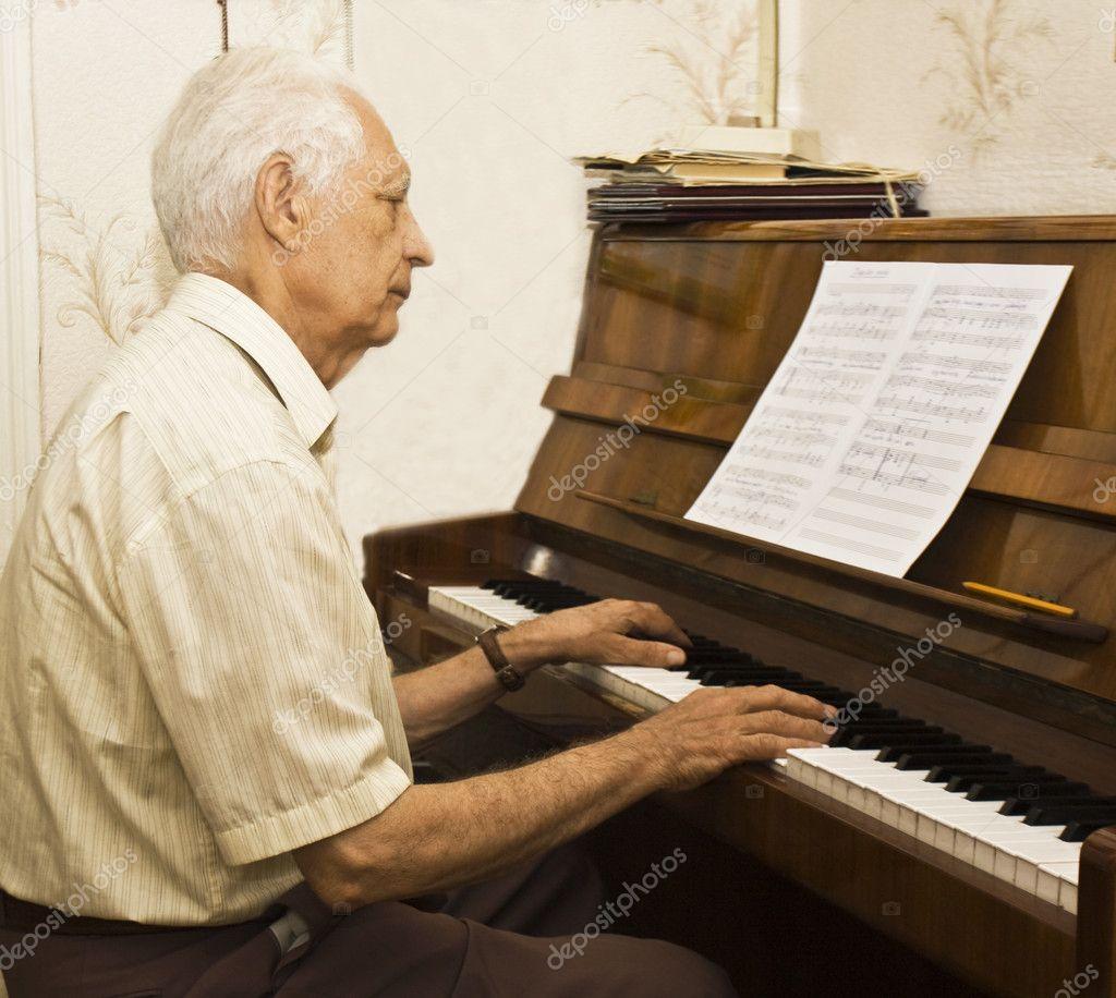 about piano man - photo #35