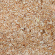 Wood shavings background - Stock Photo