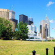 High Rise Buildings in Downtown Toronto, Canada — Stock Photo #12070225