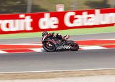 Hastighet mästerskapet i Spanien — Stockfoto