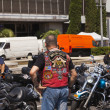 BARCELONA HARLEY DAYS 2012 — Stock Photo