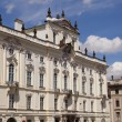 Archbishop Palace near Prague — Stock Photo