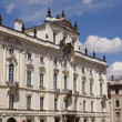 Archbishop Palace near Prague — Stock Photo #11737845