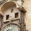Astronomical clock — Stockfoto #11739553