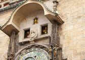 Астрономические часы — Стоковое фото