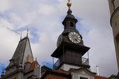 Jewish Quarter, Prague — Stock Photo