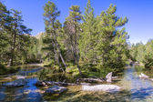 Aigüestortes nationalpark — Stockfoto