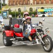BARCELONA HARLEY DAYS 2012 — Foto de Stock