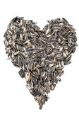 Sunflower seeds — Stock Photo