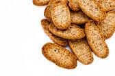 Toasted bread — Fotografia Stock