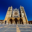 ������, ������: Cathedral of Leon Spain