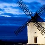 Windmills — Stock Photo #12171783