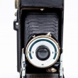 Vintage camera — Stock fotografie #12292954