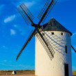 Windmills — Stock Photo #12294197