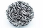 Steel wool — Stock Photo