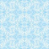 白い背景の上のシームレスなパターン — ストックベクタ