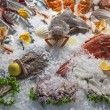 Stock Photo: Seafood