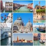 Venice — Stock Photo #11848748