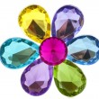 Stock Photo: Jewel flower