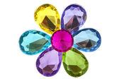 宝石の花 — ストック写真