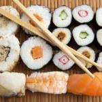 Sushi — Stock Photo #11427105