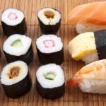 Sushi — Stock Photo #11427184