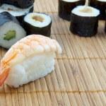 Sushi — Stock Photo #11428103