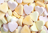 Sweet hearts — Stock Photo