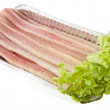 Stock Photo: Fresh paling