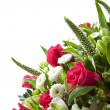Stock Photo: Lovely bouquet