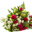Luxury bouquet — Stock Photo #11553665