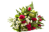 Luxury bouquet — Stock Photo