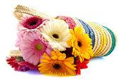 Beautiful bouquet — Stock Photo