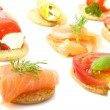 Tapas time — Stock Photo #11609822