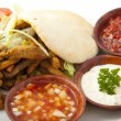 Shoarma — Stock Photo #11610037
