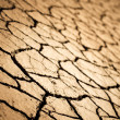 Cracked texture background - Stock Photo