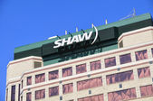 Shaw Cable's head office — Stock Photo