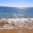 Kaanapali beach — Stock Photo