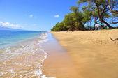 Kaanapali beach — Stock Photo