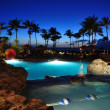 Maui beach resort — Stock Photo #11750354