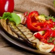 Grilled vegetables — Stock Photo #10960330