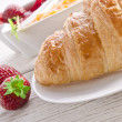Croissant — Stock Photo #12009432