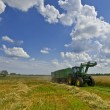 Harvest time — Stock Photo #12040442