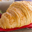 Croissant — Stock Photo #12239855